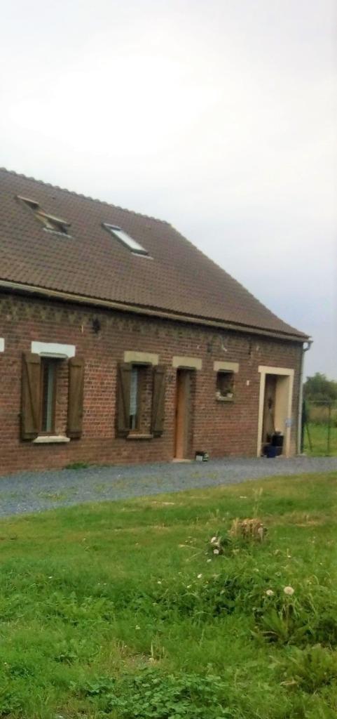 Vente maison 62138 Violaines - BEAUX VOLUMES AVEC JARDIN