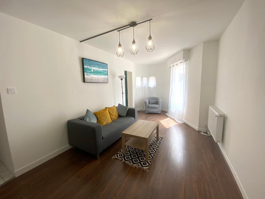 Location appartement 59000 Lille - Lille République - T3 Meublé - 49.87m2