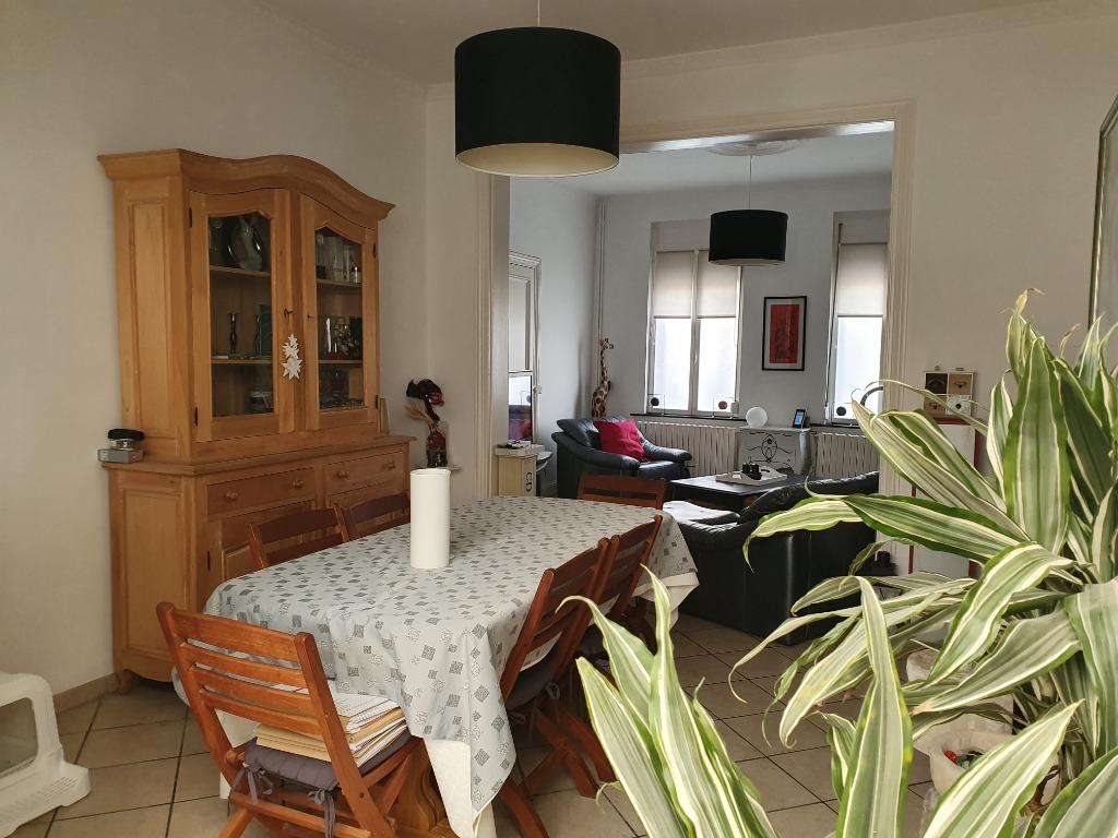 Vente maison 59310 Orchies - Maison 4 chambres aux portes d'Orchies