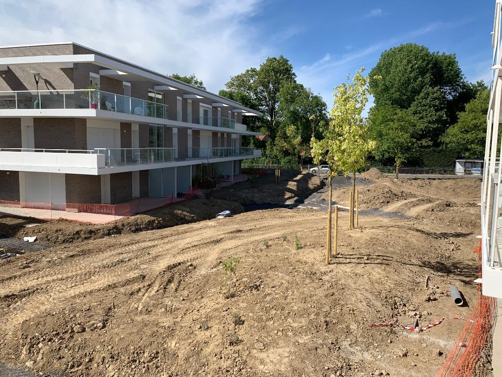 Vente appartement - VILLENEUVE D'ASCQ appartement T4, eligible pinel