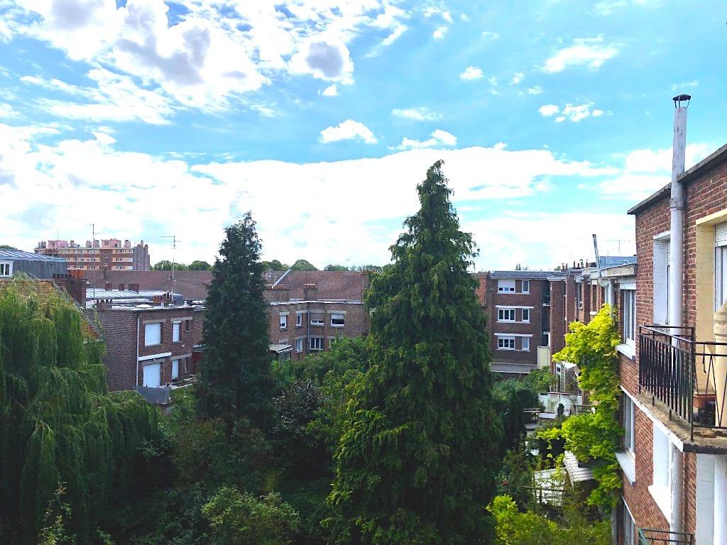 Vente appartement 59000 Lille - Vieux-Lille - Appartement T3 - Parking