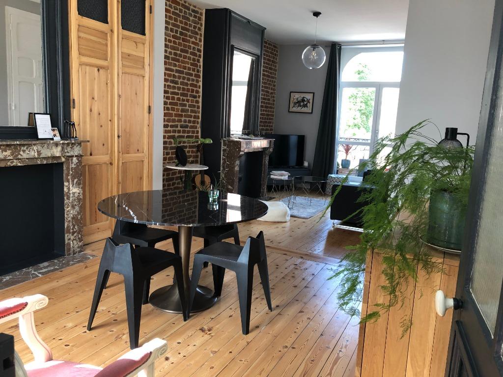 Vente appartement 59000 Lille - Superbe T3 - Secteur Gambetta