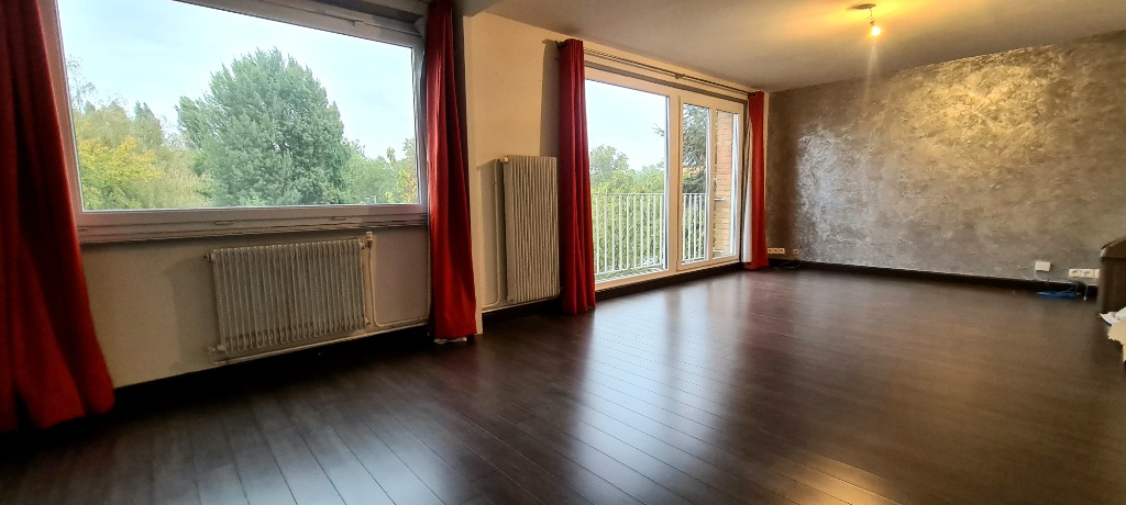 Appartement 1 chambre 54.41 m²