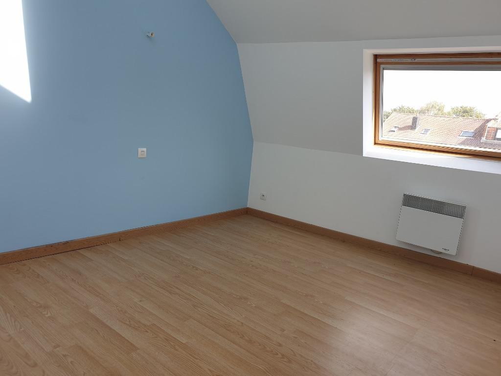 Grand T3 de 76 m²