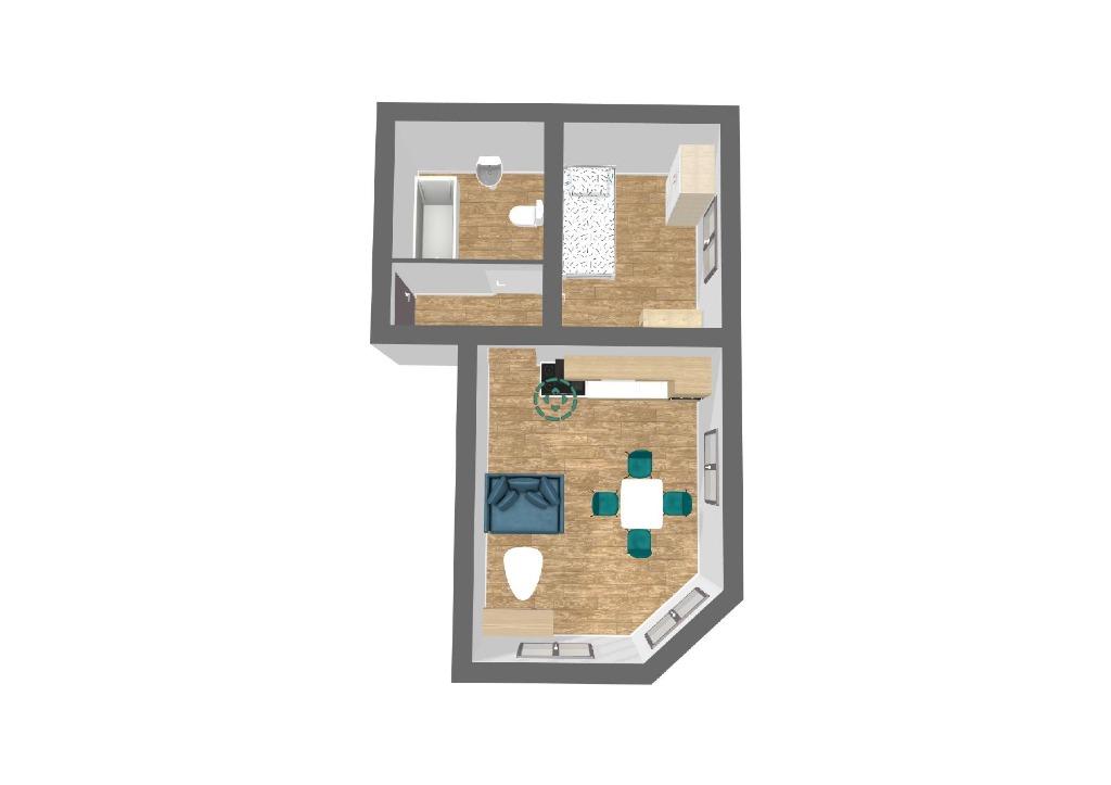 Vente appartement 59000 Lille - Opportunité ... APPARTEMENT 30m2