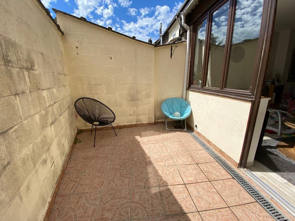 Vente maison 59160 Lomme - Jolie Maison Euratechnologie