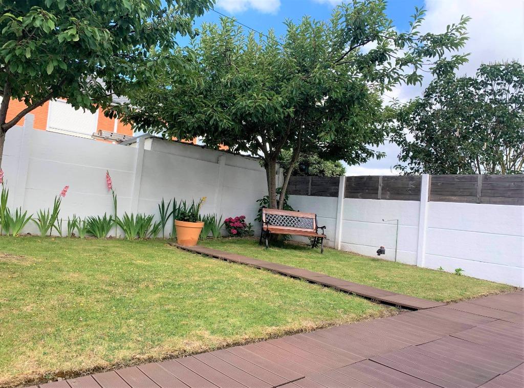 Vente maison 59480 La bassee - Semi Individuelle - 3 chambres