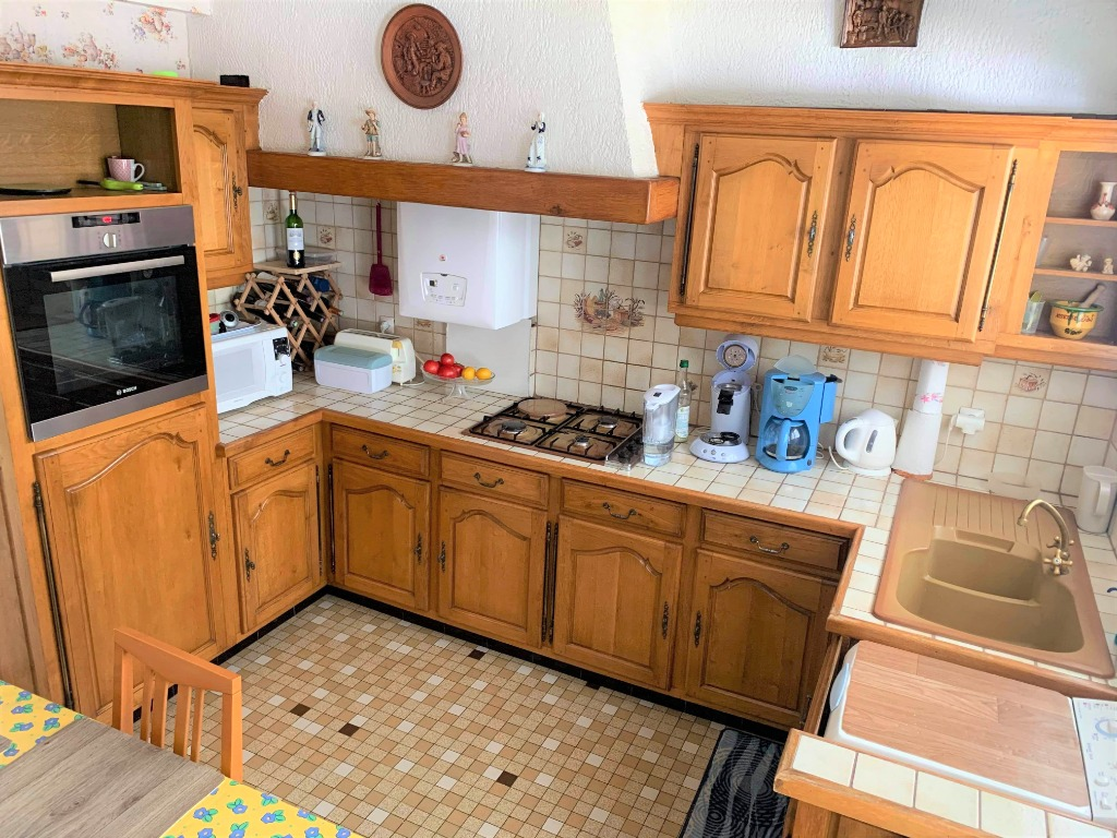 Semi Individuelle - 3 chambres