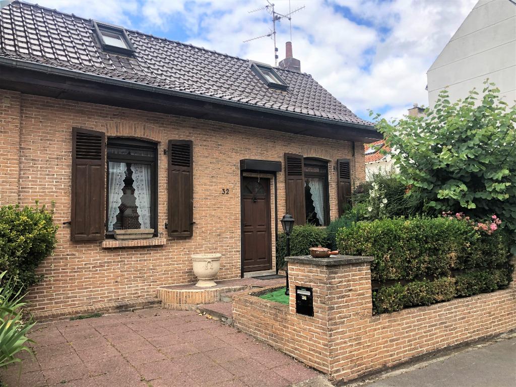 Vente maison 62138 Douvrin - MAISON NON MITOYENNE