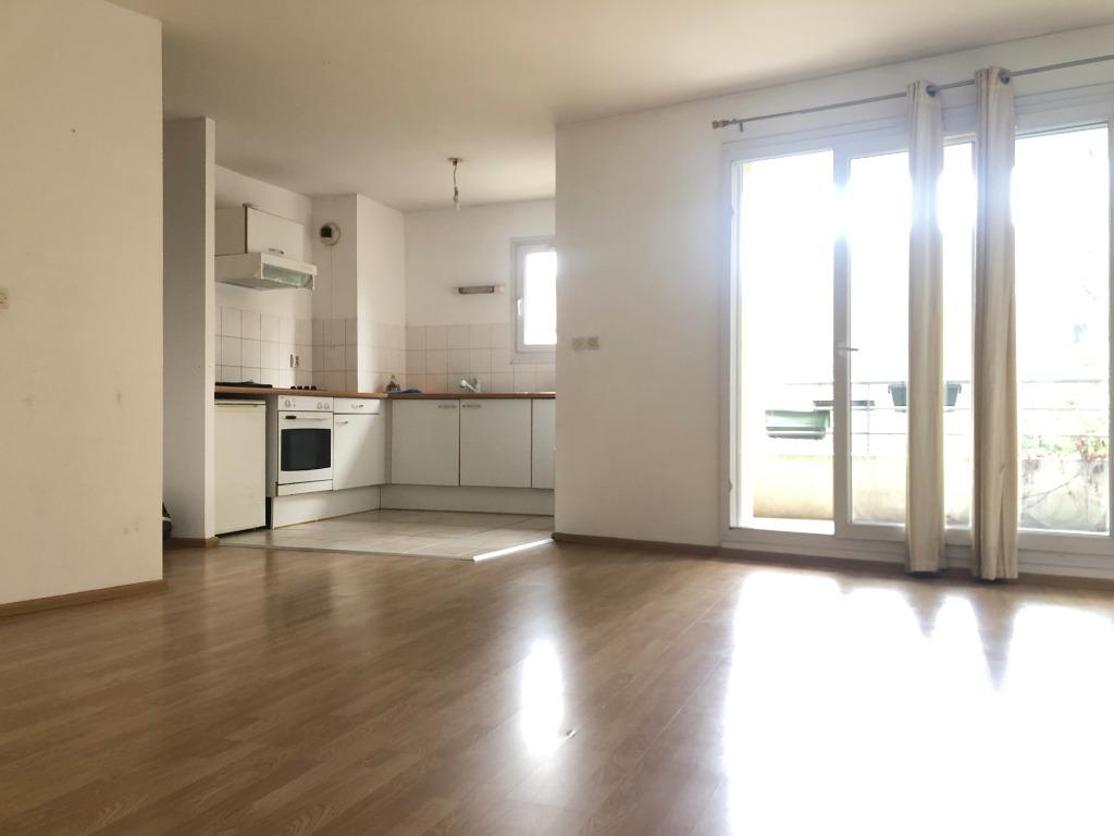 Vente appartement 59000 Lille - LILLE T3 entre IESEG ET Jardin VAUBAN + Pkg