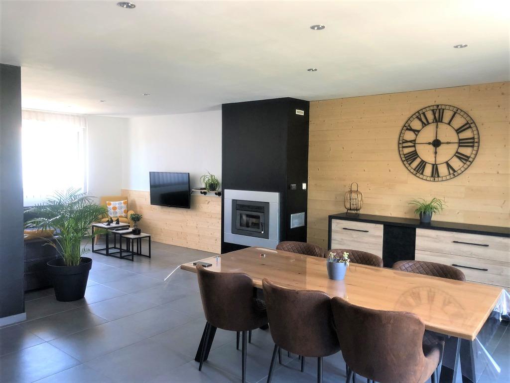 Vente maison 62138 Haisnes - CONSTRUCTION NEUVE EN SEMI PLAIN PIED