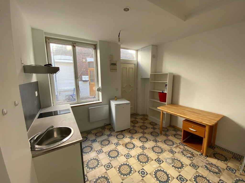 Location maison 59000 Lille - Chambre à louer dans une maison en colocation