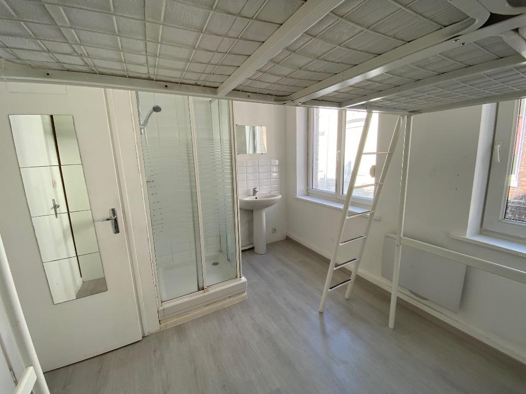 Chambre à louer dans une maison en colocation