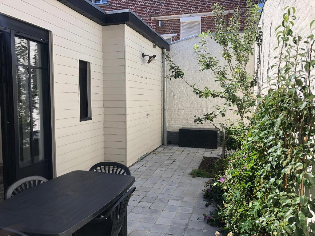 Vente maison - Magnifique maison de 165m2 avec garage, à côté du Tram