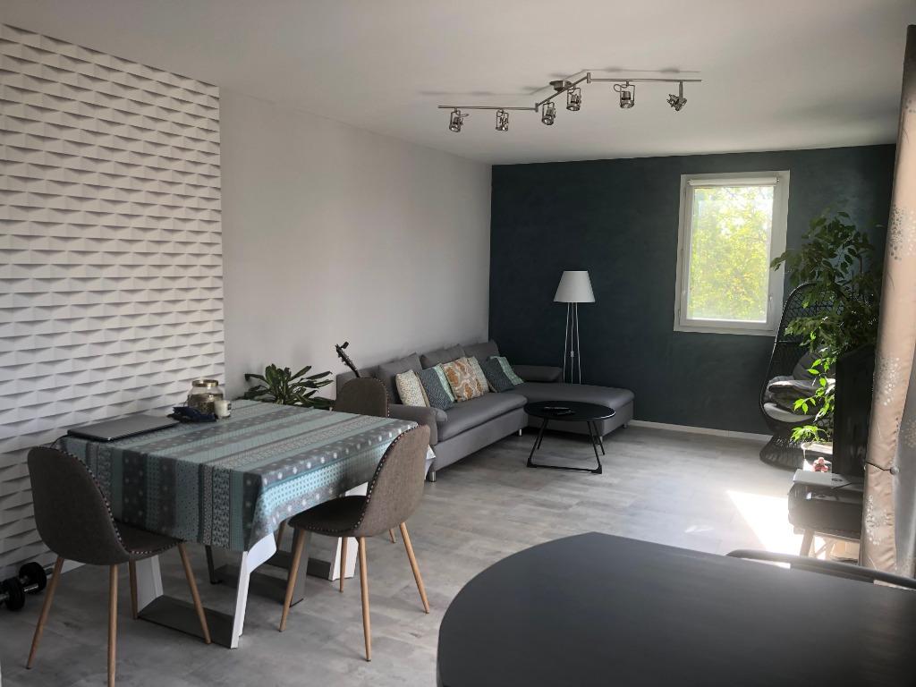 Vente appartement 59000 Lille - Type 3 de 70 m² en résidence récente de 2011