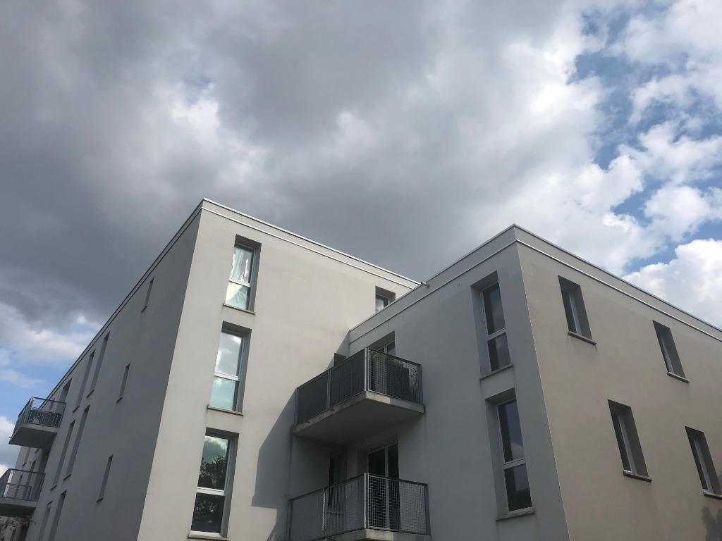 Type 3 de 70 m² en résidence récente de 2011 !