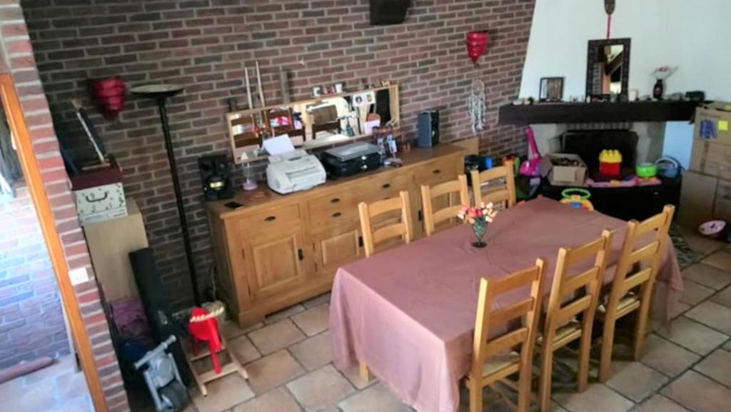 Vente maison 59263 Houplin ancoisne