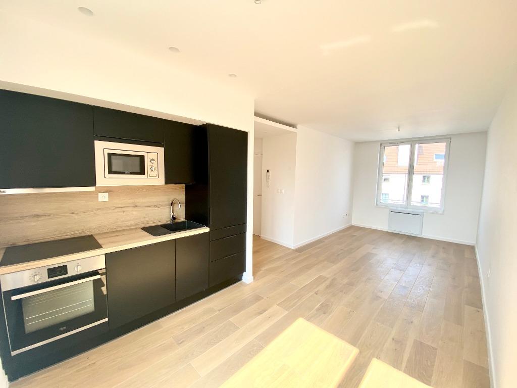Vente appartement 59000 Lille - VENDU - T2 Clémenceau