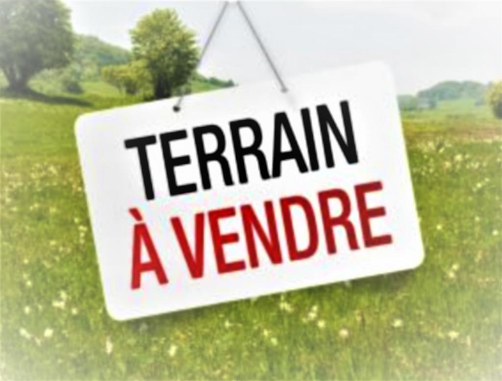Vente terrain 59134 Fournes en weppes - Terrain à Batir sur Herlies 890 m2