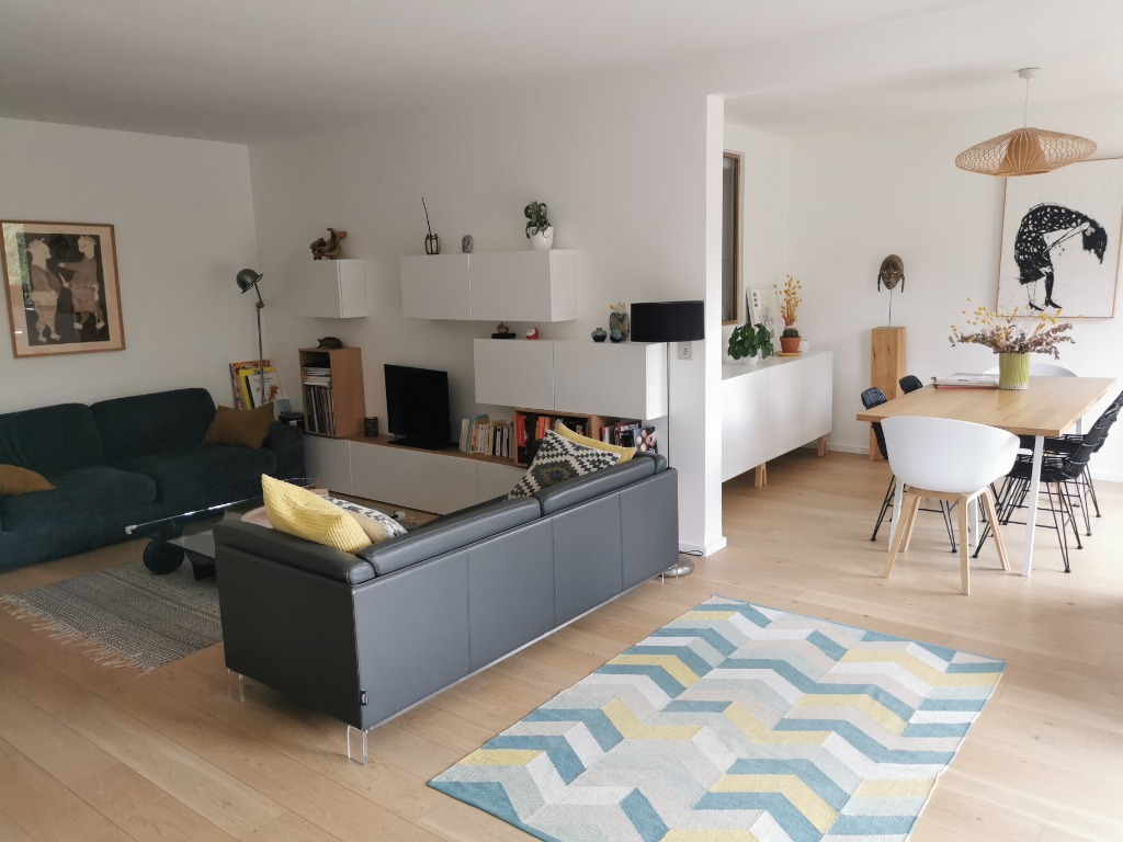 Vente appartement 59110 La madeleine - LA MADELEINE - PROCHE ST MAUR - GRAND T4 AVEC BALCON