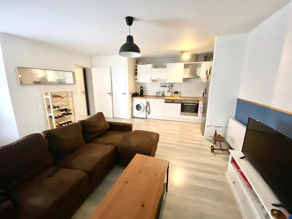 Vente appartement 59000 Lille - EXCLUSIVITE - T3 Vieux-Lille Terrasse