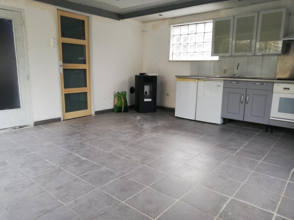 Vente maison 59211 Santes - Maison Appartement