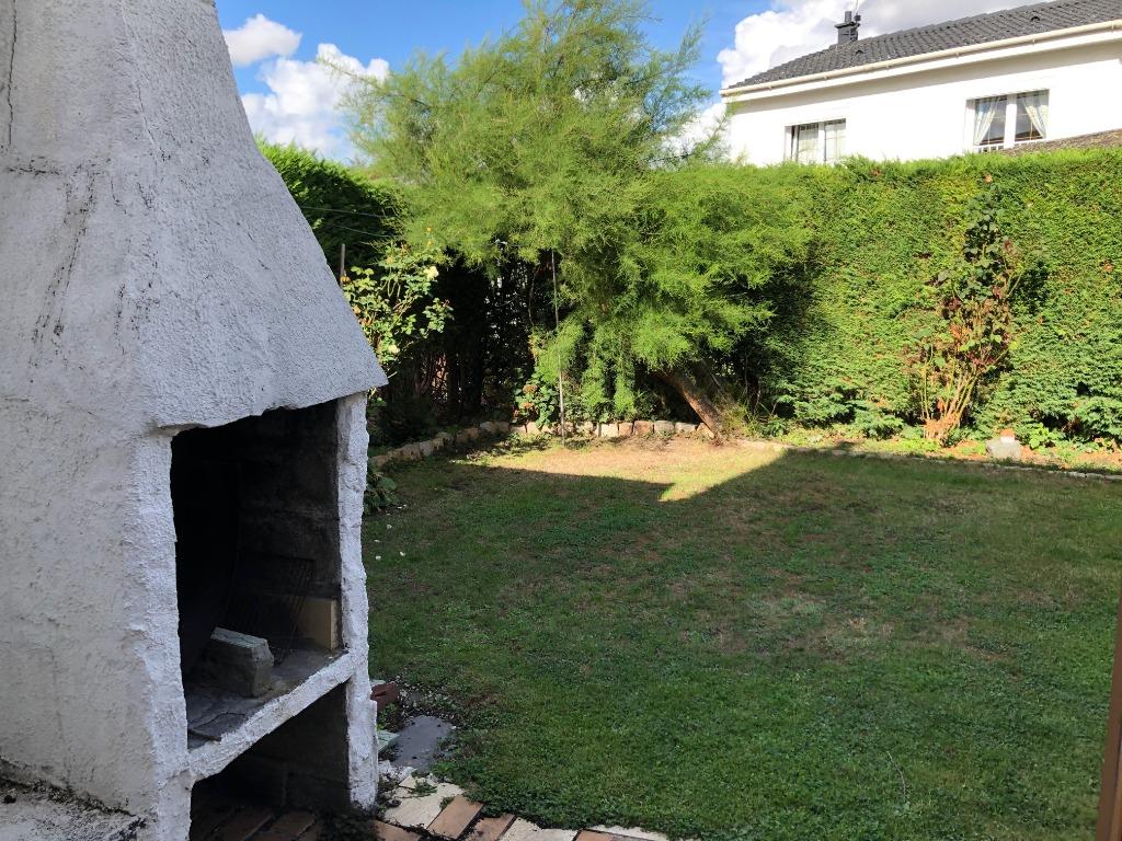 Maison semi-mitoyenne de 115m2 à Sequedin