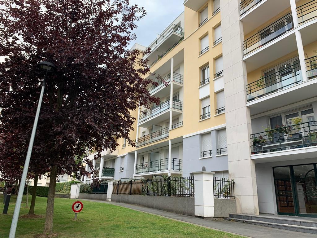 Vente appartement - VIEUX LILLE, appartement 2 chambres