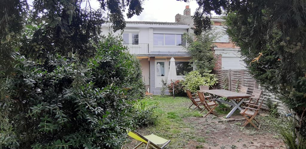Vente maison 59139 Wattignies - Wattignies. Maison récente T4+ terrasse+JARDIN ET GARAGE