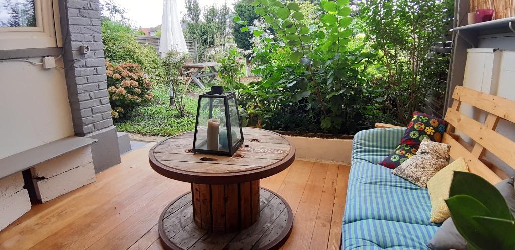 Wattignies. Maison récente T4+ terrasse+JARDIN ET GARAGE