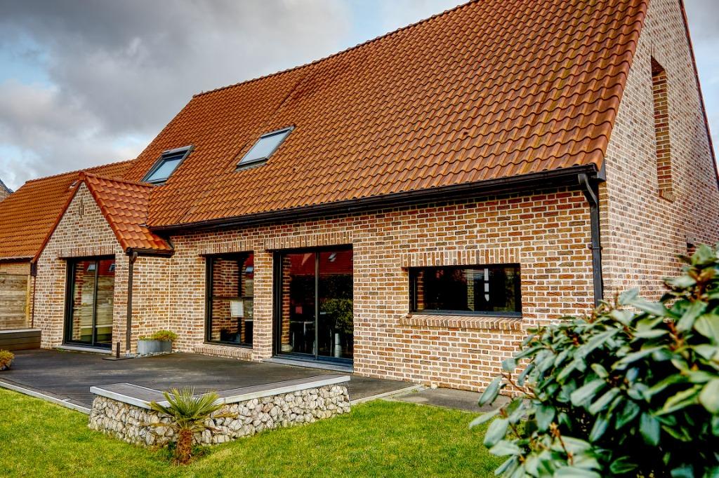 Vente maison 62820 Libercourt - LIBERCOURT SEMI PLAIN PIED INDIVIDUEL DE 2005