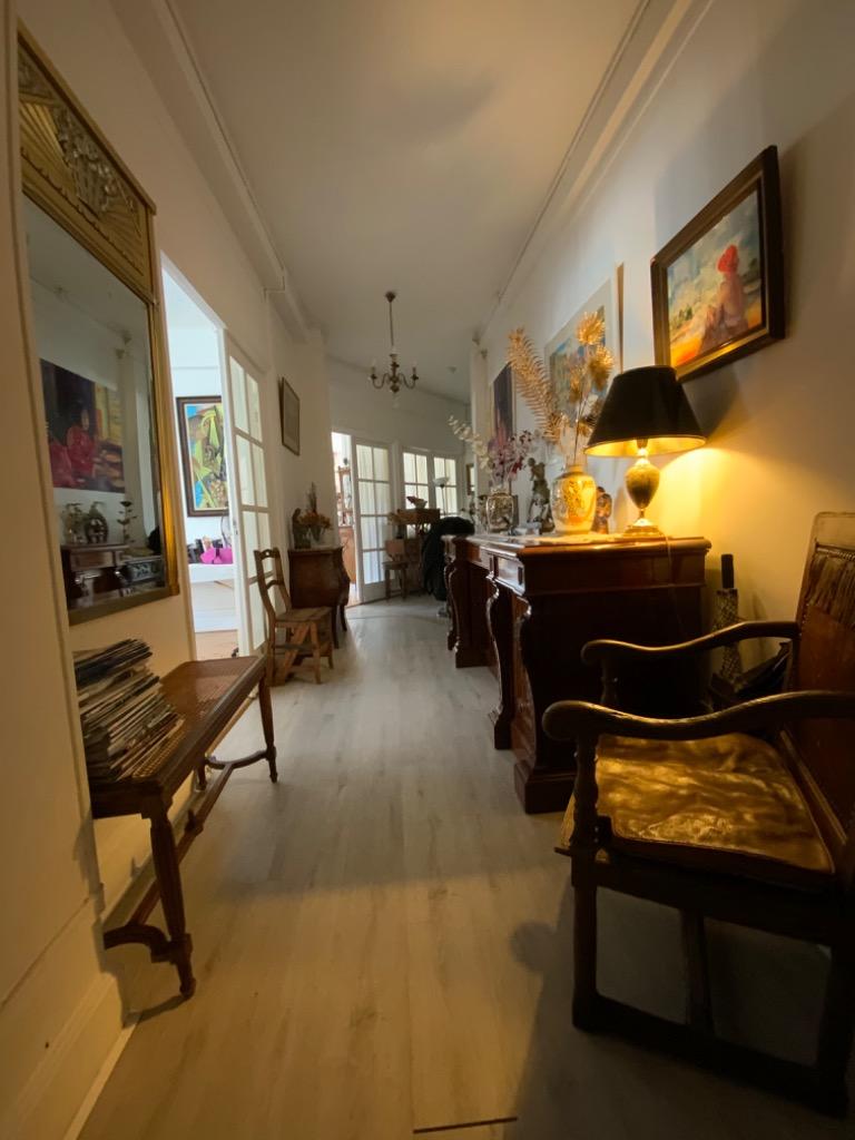 Vente appartement 59110 La madeleine - La Madeleine : Somptueux appartement haussmannien de 173 M2