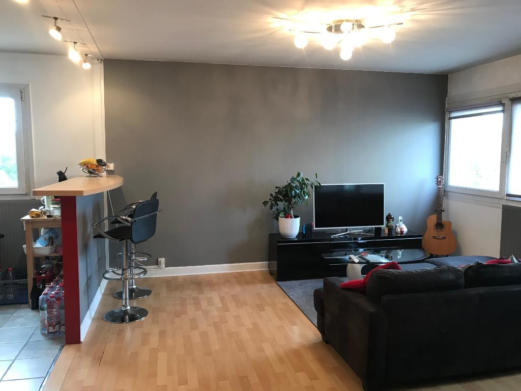 Vente appartement 59370 Mons en baroeul - T2 50m Mons en baroeul