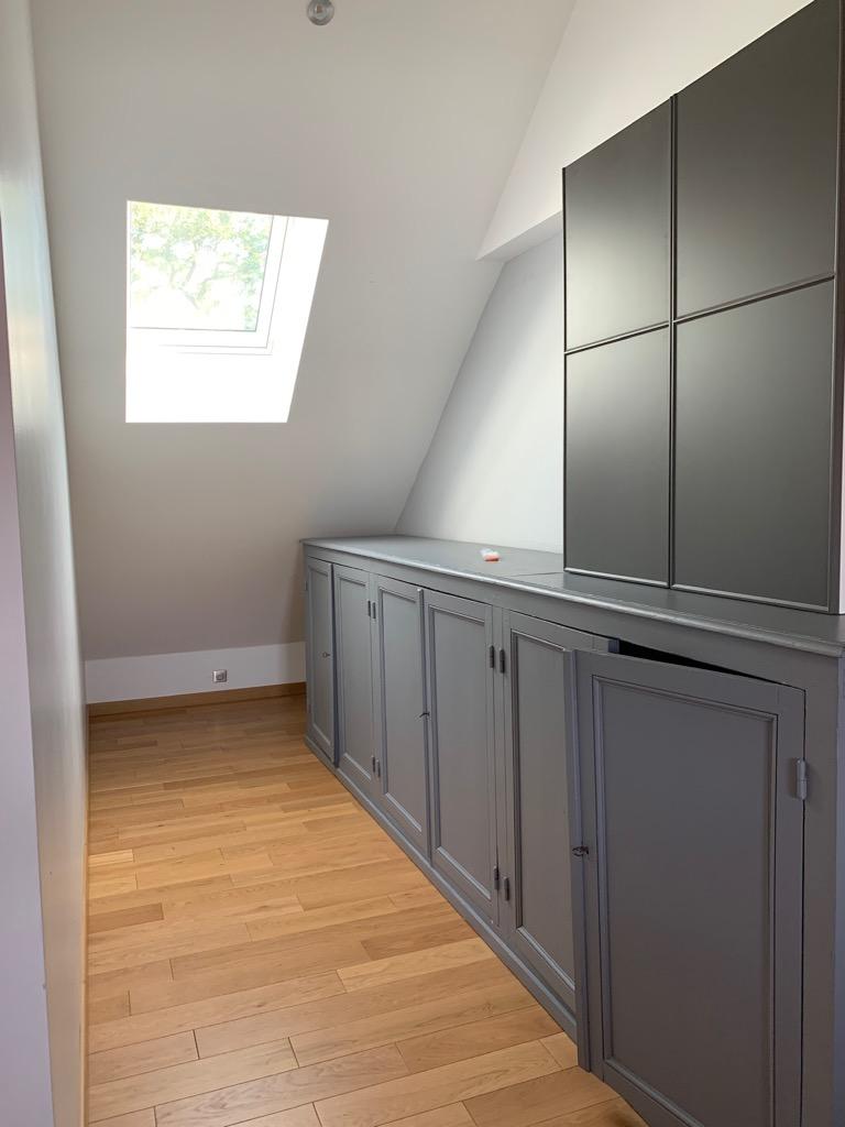 LEZENNES - Maison bourgeoise