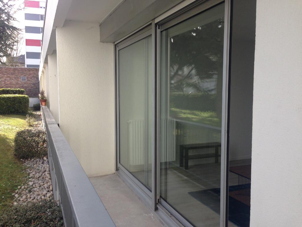 Type 2 avec terrasse et parking Vauban