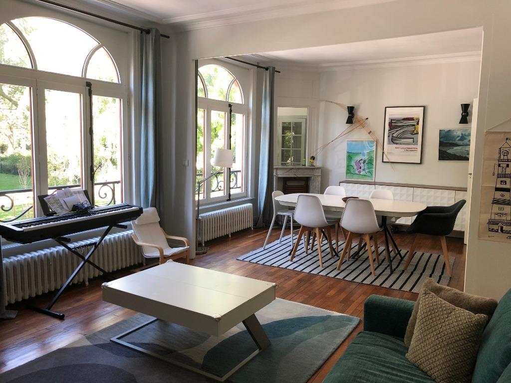 Vente appartement 59000 Lille - Appartement de type 4 avec cachet - VAUBAN !