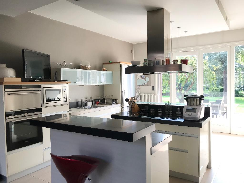 Vente maison 59940 Estaires - ESTAIRES - MAISON BOURGEOISE