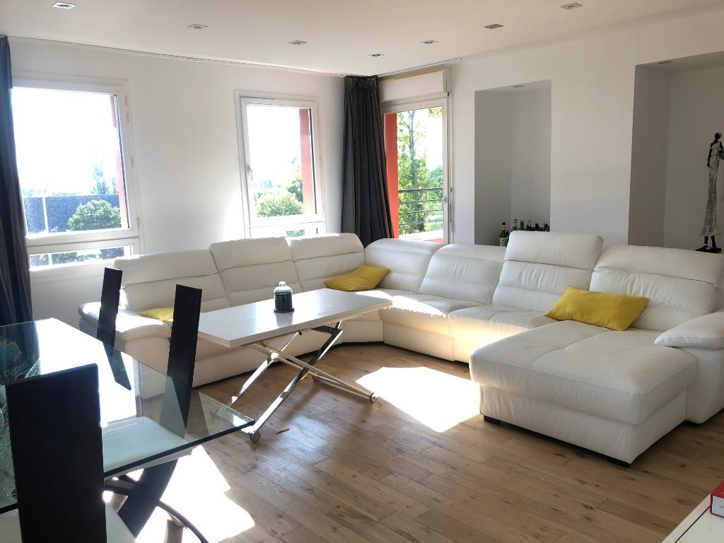 Vente appartement - Magnifique Appartement aux portes du Vieux Lille