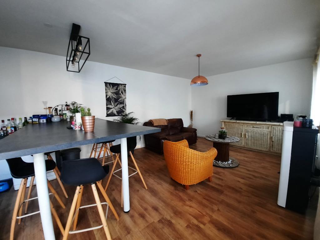 Vente maison 59251 Allennes les marais - Maison type duplex 2 chambres avec toit terrasse