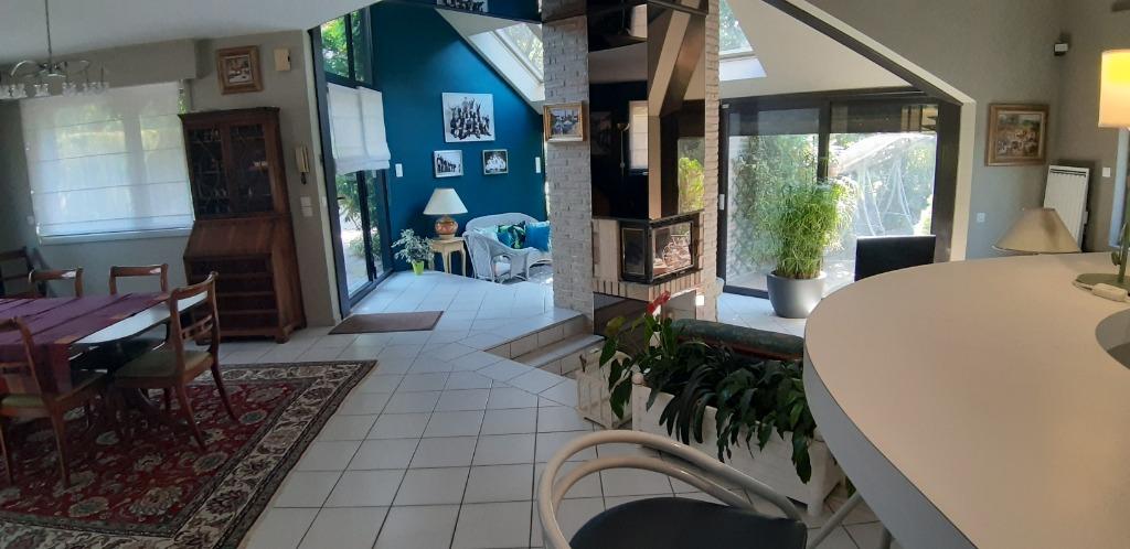 EMMERIN Villa d'architecte individuelle 7ch. /1200m²