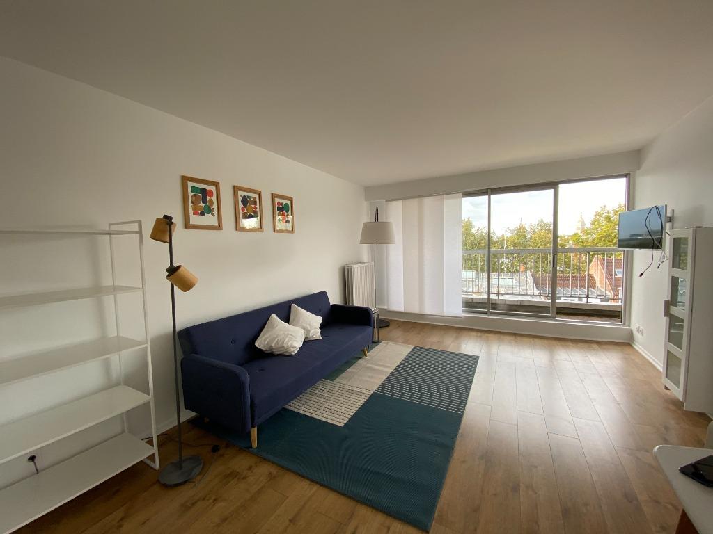Location appartement 59000 Lille - LILLE Porte de Paris