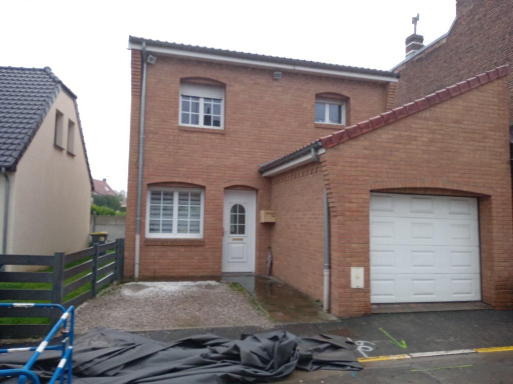 Vente maison 62138 Auchy les mines - EN EXCLUSIVITE !  AUCHY LES MINES - 3 CHAMBRES