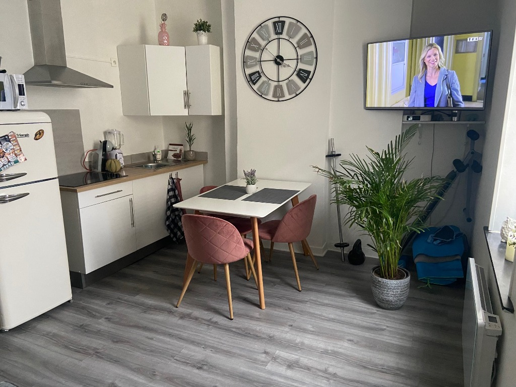 Vente appartement 59184 Sainghin en weppes - SAINGHIN EN WEPPES 59184 Bel appartement type 2