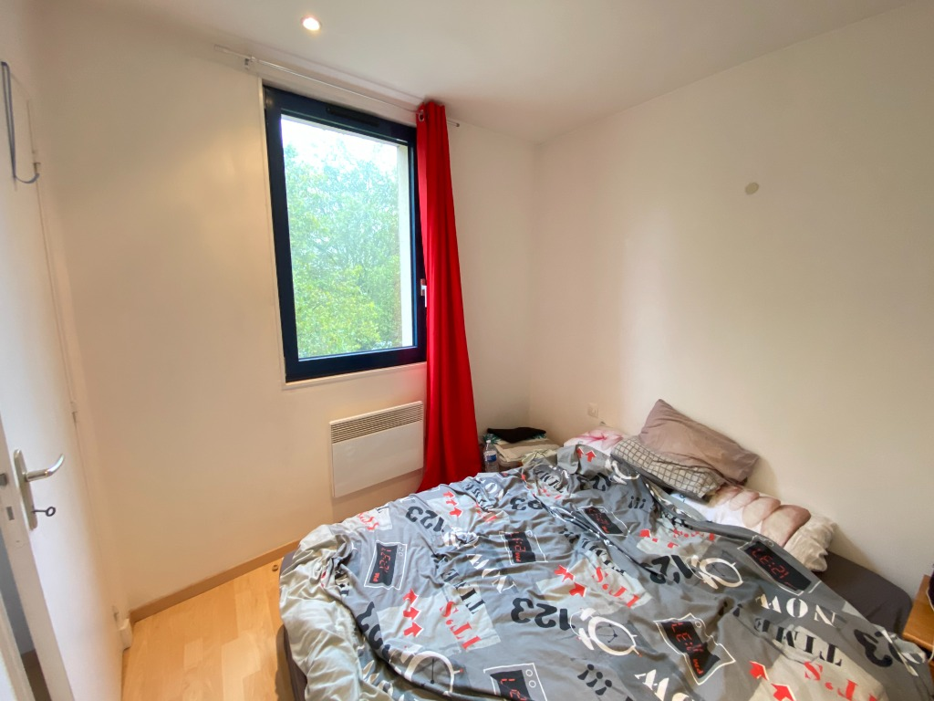 Vieux Lille, appartement 24 m2 avec parking.