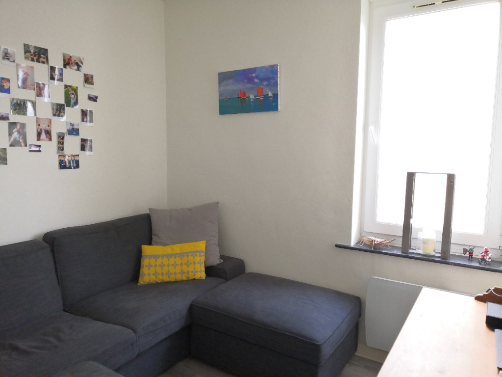 SAINGHIN EN WEPPES 59184 Bel appartement type 2 bis