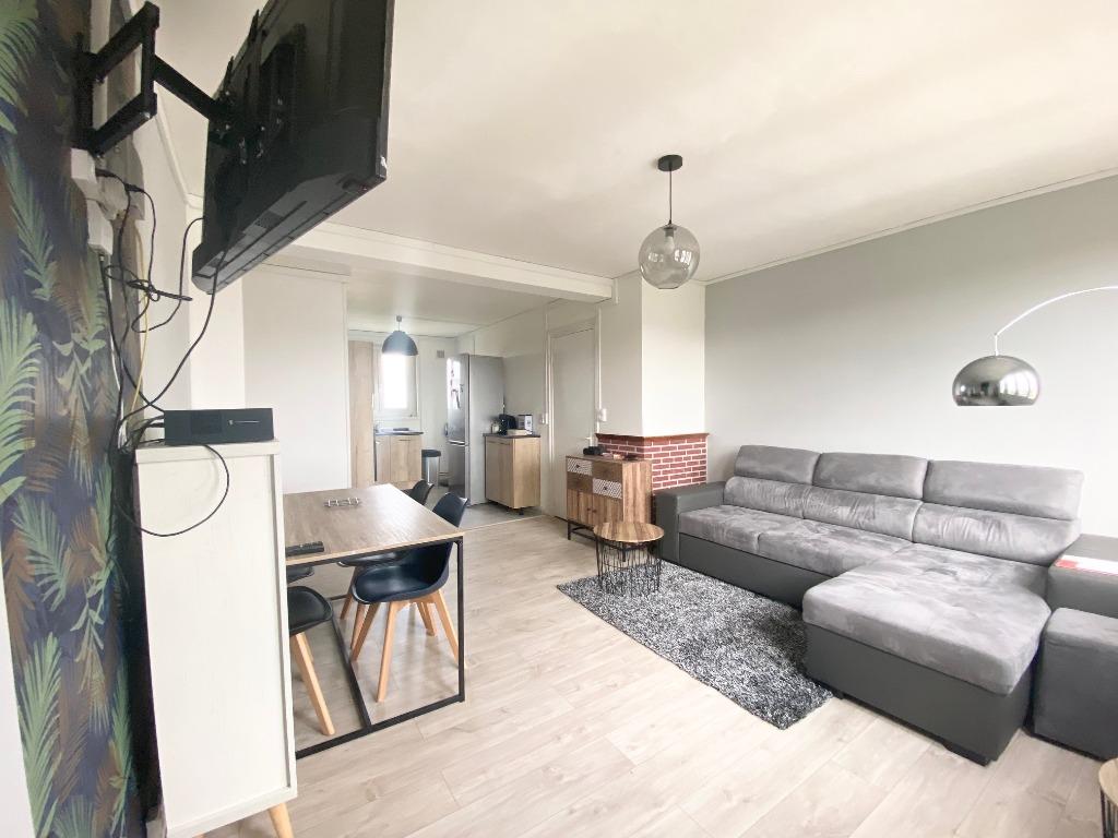 Vente appartement 59790 Ronchin