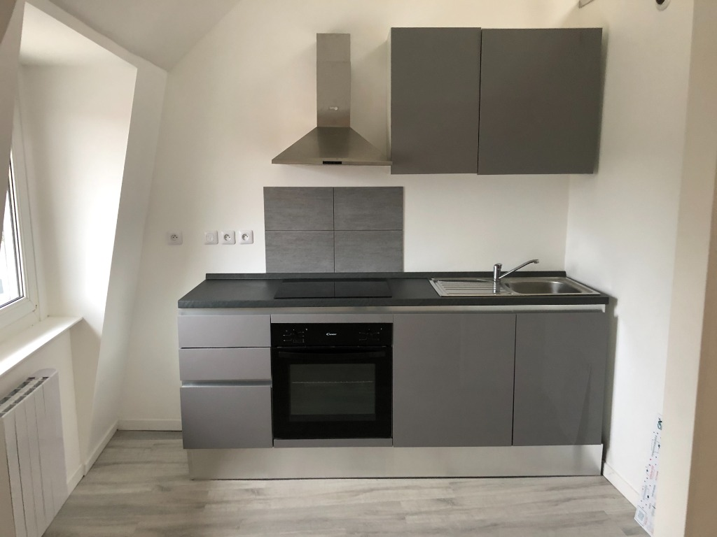 Location appartement 59134 Beaucamps ligny