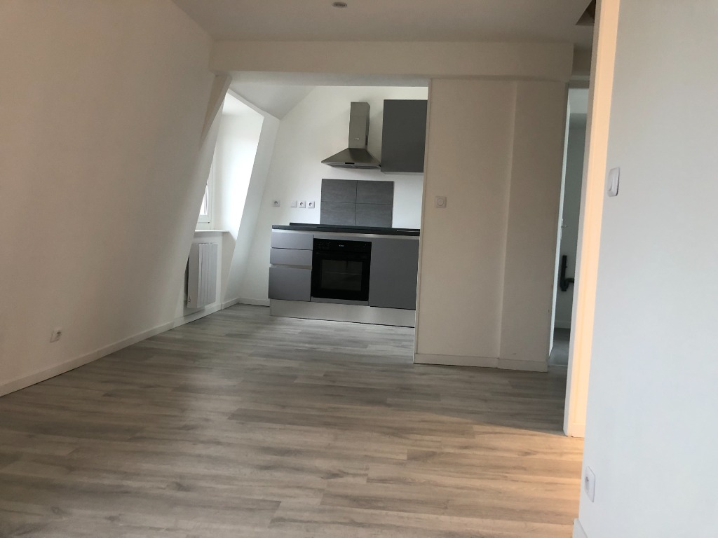 superbe appartement neuf 2 chambres