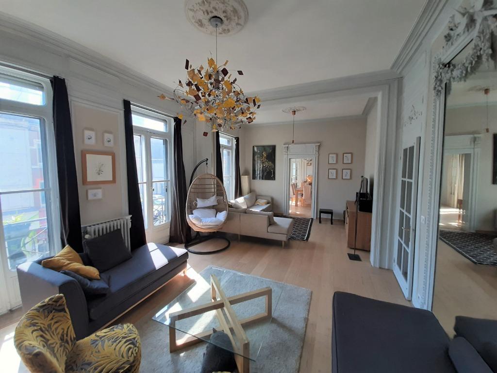 Vente appartement 59000 Lille - Magnifique appartement avec cachet