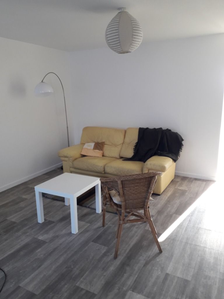 Location appartement 59134 Fournes en weppes - Appartement T3 meublé